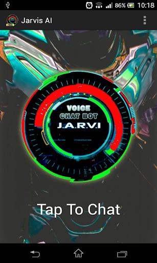 Jarviss A.I Chat Bot