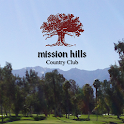 Mission Hills Arnold Palmer icon