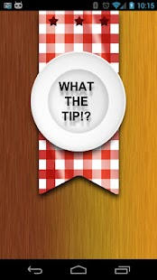 What The Tip!?- screenshot thumbnail