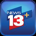 News 13 Plus icon