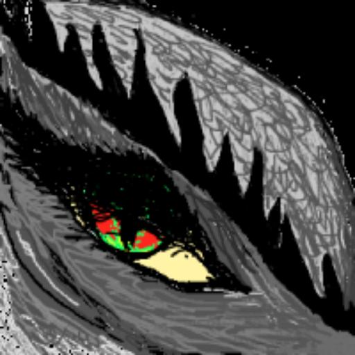 Mata el Dragon