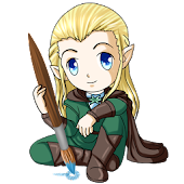 How Draw Elves and Elfs