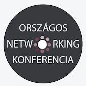 Országos Networking Konf.