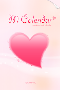 MyMonthlyCycles: Period Tracker, Ovulation Calculator