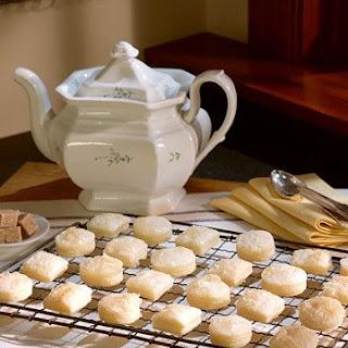 Martha's Mother's Cookies.