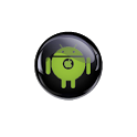 Crystal Android Wallpapers icon