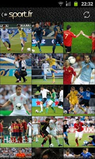 Euro 2012 foot- screenshot thumbnail