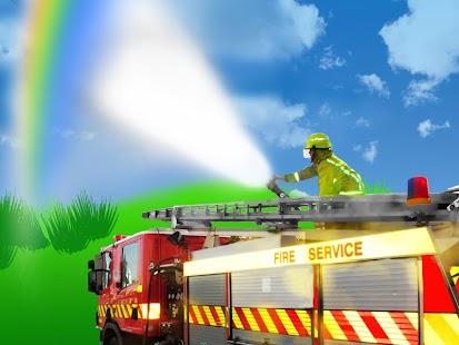 ABC Fire Truck Lite