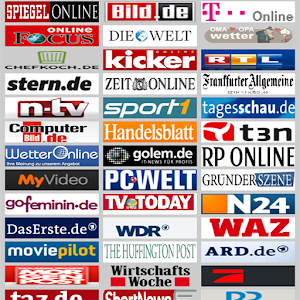 Deutsche Zeitungen German News | FREE Android app market