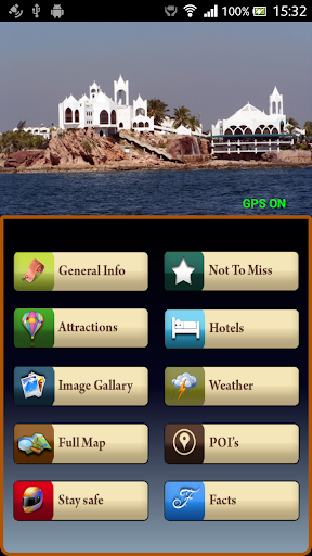 Mazatlan Offline Travel Guide