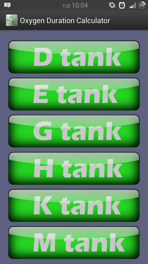 Gas Flow Calculator