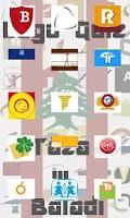 Screenshot of Logo Quiz - Lebanon