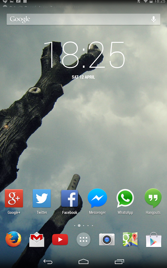 numix wallpapers nature android apps auf google play