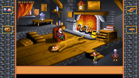 Gobliiins Trilogy Screenshot 4