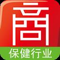 保健行业-邻商 logo