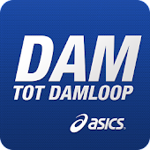 Dam tot Damloop by ASICS