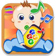 Game Games for Toddlers !! APK for Windows Phone