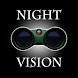 Night Video Recorder Camera