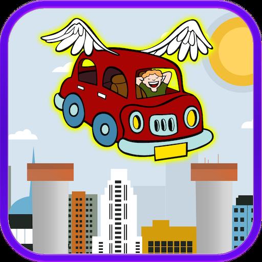 レッドカーフライング 角色扮演 App LOGO-APP試玩