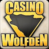 Wolf Den Casino