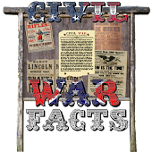 250+ Civil War Facts