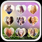 Love Passcode LockScreen
