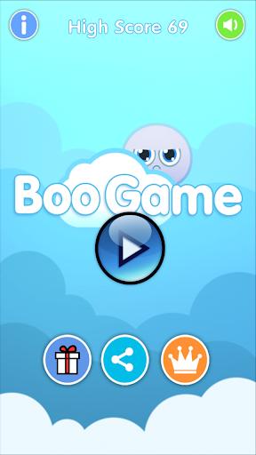 Boo Game