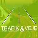 Trafik & Veje logo