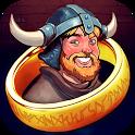 Viking Saga 1: The Cursed Ring icon