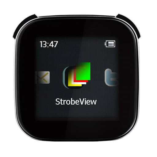 StrobeView for LiveView™