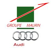Groupe Maurin Audi