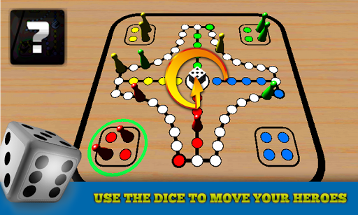 Ludo The Board Game 2015