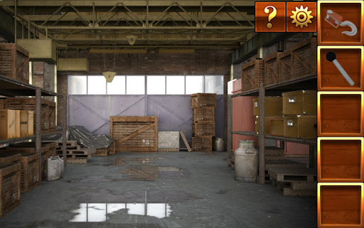 Can You Escape - Adventure for Android apk 2