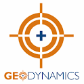 GeoDynamics Intellitracer logo