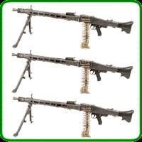 MG-42 Gun 1.0