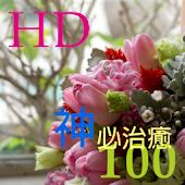 100神必治癒 HD