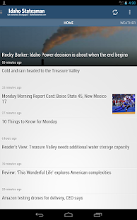 Idaho Statesman - Boise News - screenshot thumbnail