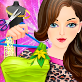 Download Design Tailor Boutique APK on PC
