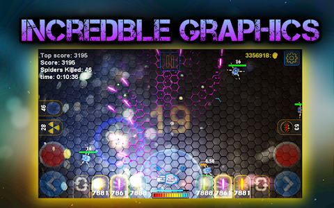 Spider Revolution v1.0