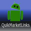 QuikMarketLinks logo