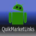 QuikMarketLinks logo