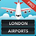 London Airports Combo Pro