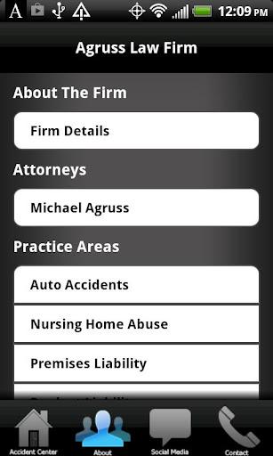 Chicago Personal Injury  screenshots 2