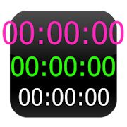 Talking Stopwatch & Timer