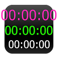 Stopwatch & Timer by L.droid APK