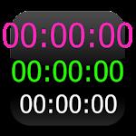 Talking Stopwatch & Timer 1.9.4 (AdFree)