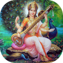 Goddess Saraswati HD LWP icon