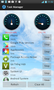Task Manager 2014