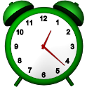 Alarma Simple Gratis icon