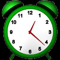 Simple Alarm Clock 3.6